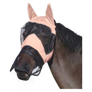 Маска противомоскитная купить в интернет магазине конной амуниции