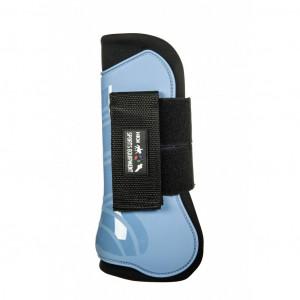 Ногавки HKM blue купить в интернет магазине конной амуниции