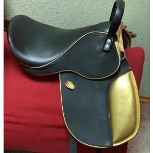 Седло для пони в сборе