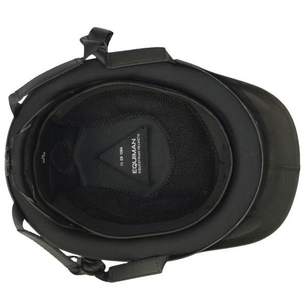 Шлем защитный купить в интернет магазине конной амуниции