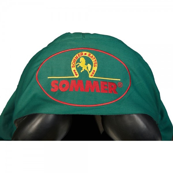Чехол на седло, Sommer купить в интернет магазине конной амуниции