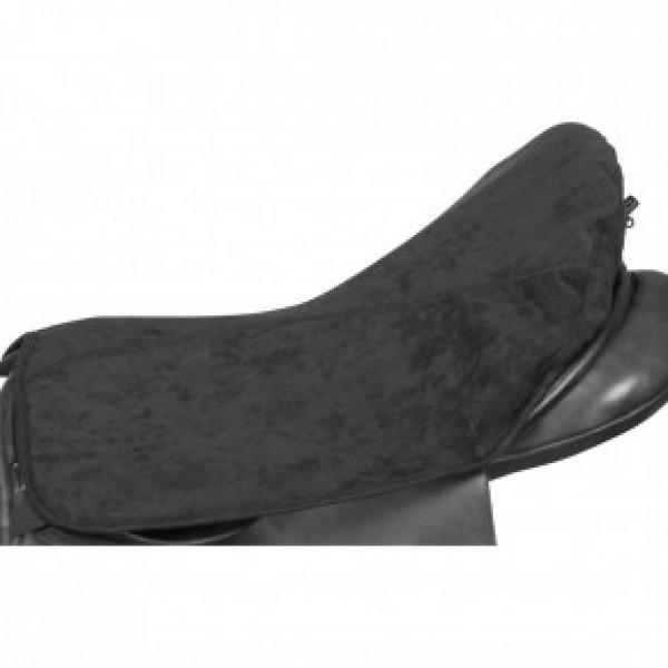 """Термо-накладка на сиденье седла""""Arktis"""", Kieffer купить в интернет магазине конной амуниции"""