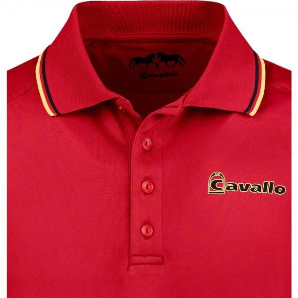 """Поло""""Barney"""", Cavallo купить в интернет магазине конной амуниции"""