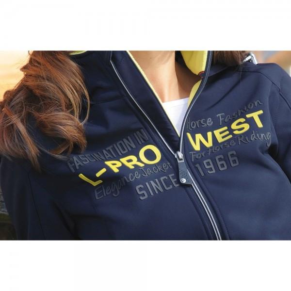 Толстовка, L-pro West купить в интернет магазине конной амуниции