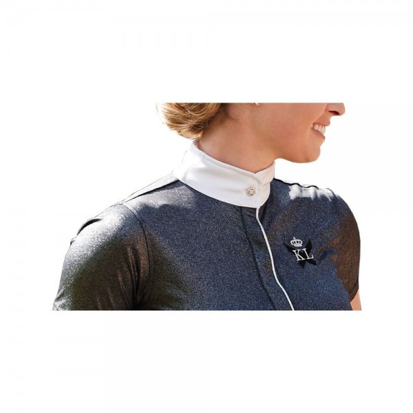 """Рубашка турнирная""""Avignon"""", Kingsland купить в интернет магазине конной амуниции"""