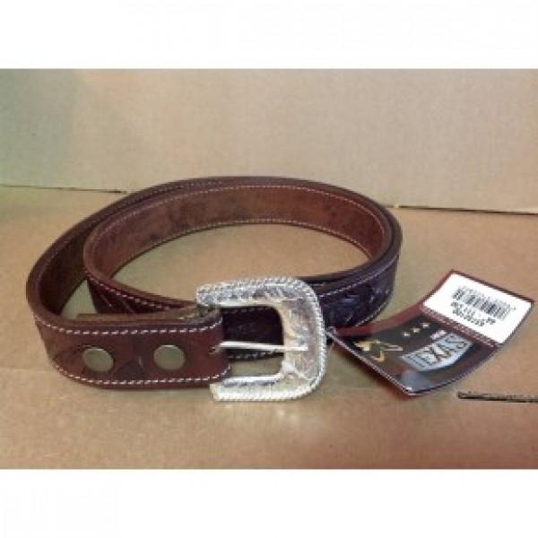 Ремень STORY коричневый - 111 см купить в интернет магазине конной амуниции