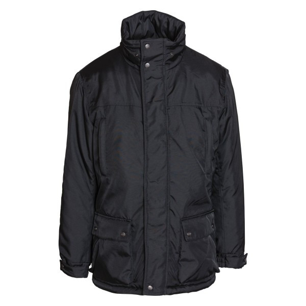 """Куртка конная, мужская""""Outdoorjacke Laax"""", Black-Forest купить в интернет магазине конной амуниции"""